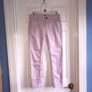 BDG lilac jeans never worn